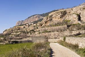 Valle del Río Guadalbullón