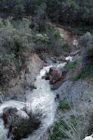Arroyo de Bercho