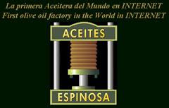 Aceites Espinosa