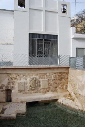 Ermita Virgen de Gracia