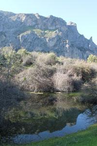 Laguna Puerto Villanueva