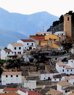 Torre del Castillo de la Peñuela