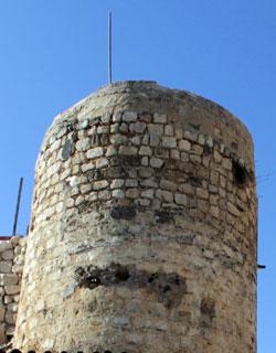 Torreón Circular